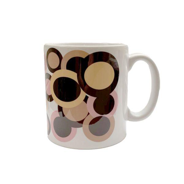 Hippy Chic liquorice mug