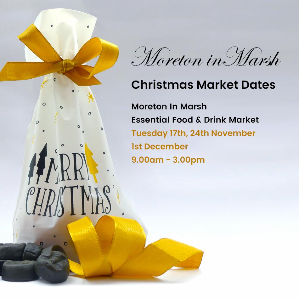 Moreton Market