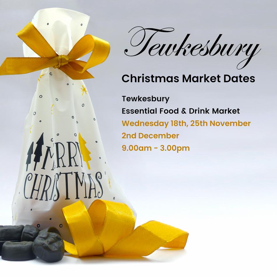 Tewksbury Market